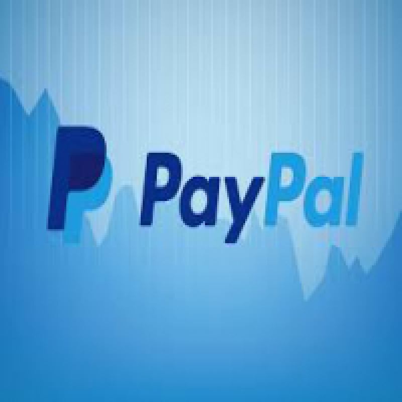 Paypal - AUD