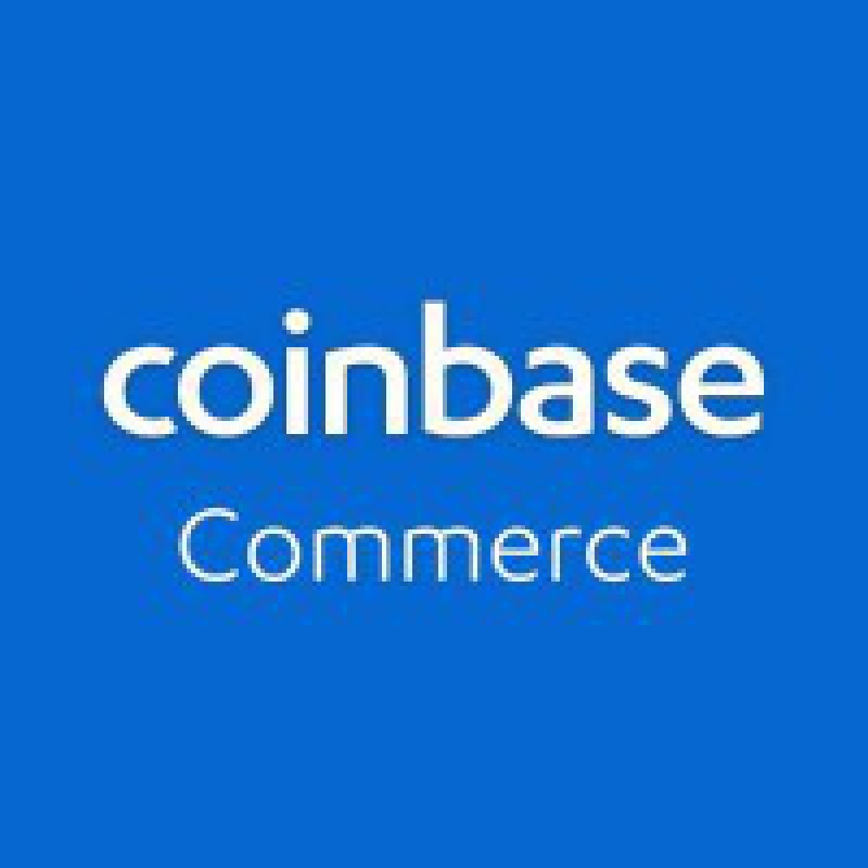 Coinbase Commerce - USD