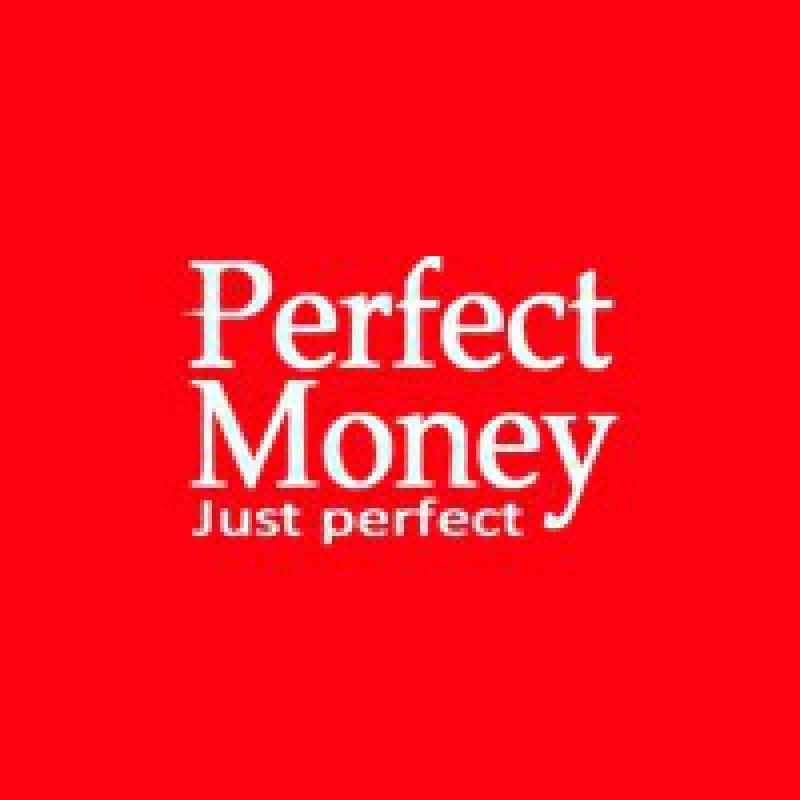 Perfect Money - USD